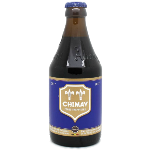 Chimay-Blauw-Speciale