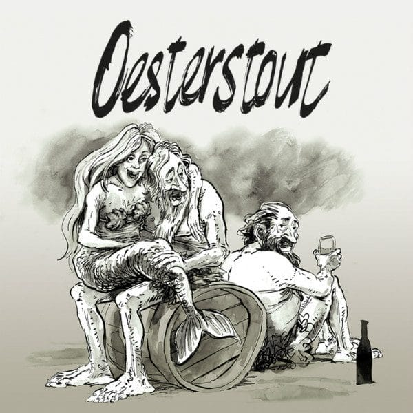 Oesterstout Logo