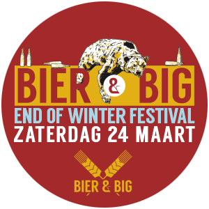 Bier Big End of Winter Festival