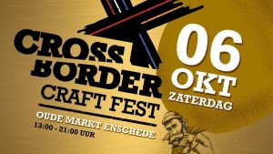 Cross Border Craft Fest 2018