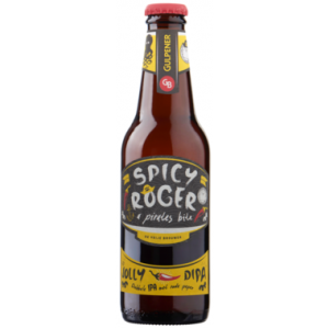 Spicy Roger