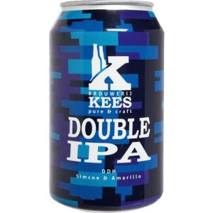 Kees Double I.P.A.
