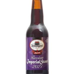 Dampegheest Russian Imperial Stout